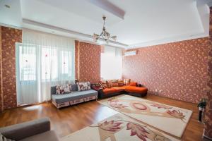 Апартаменты на Кунаева 35/1 - фото 3