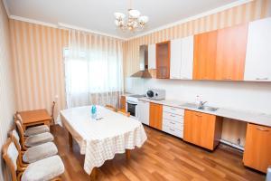 Апартаменты на Кунаева 35/1 - фото 15