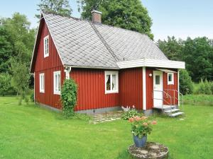 Holiday home Pershult Våxtorp