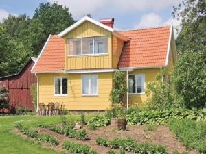 A picture of Holiday home Gunnarstorp Vessigebro