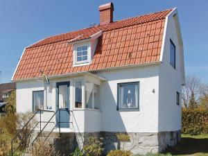 Holiday home Västra Hamnv. Sölvesborg