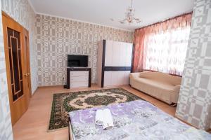Апартаменты Дипломат, Астана