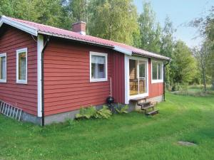 A picture of Holiday home Håknehult Lidhult