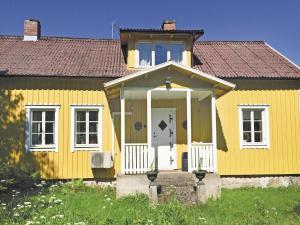 Holiday home Yttre Gällareböke Markaryd