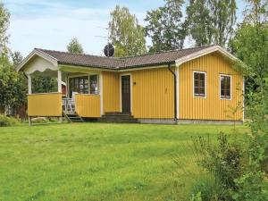 Holiday home Timmerhult Stuga Broaryd