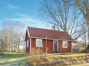 Holiday home Sonhult Hyltebruk