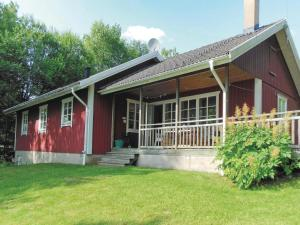 Holiday home Illerås Gislaved