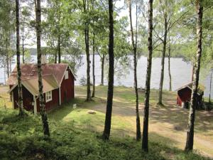 Holiday home Siknabbsudden Saraböke Hyltebruk II