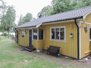 Holiday home Rödingevägen Bolmstad