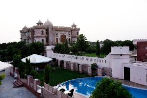 Fort Bijaynagar, Отели  Bijainagar - big - 1