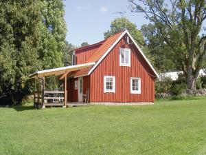 Holiday home Bolmstad Säteri Ljungby IV