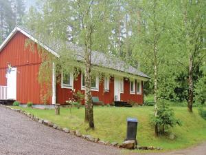 Holiday home Södra Århult Markaryd II