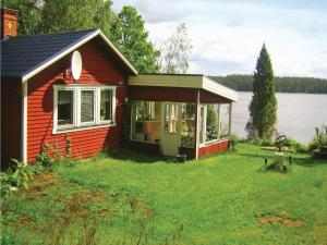 Holiday home Vintervägsviken Gislaved