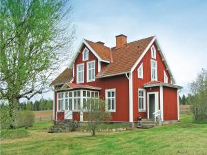 Holiday home Norrlida Mariannelund