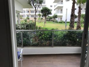 Peninsula, Appartamenti  Casablanca - big - 11