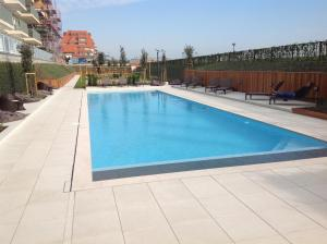 Appartement Villa Moya