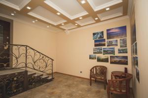 Sweet Home, Apartmány  Yerevan - big - 25