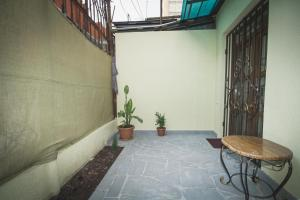 Sweet Home, Apartmány  Yerevan - big - 22