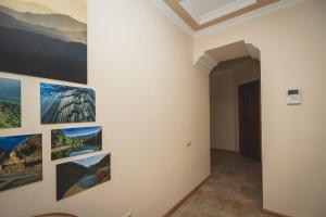 Sweet Home, Apartmány  Yerevan - big - 20