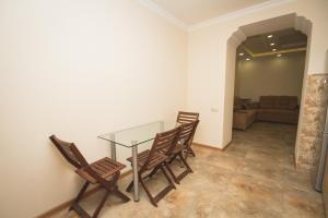 Sweet Home, Apartmány  Yerevan - big - 16