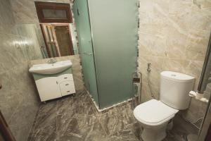 Sweet Home, Apartmány  Yerevan - big - 14