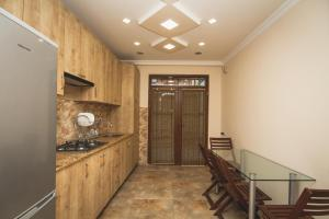 Sweet Home, Apartmány  Yerevan - big - 10