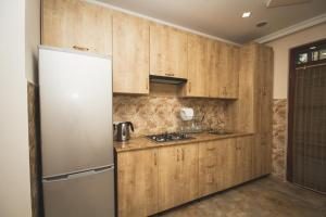 Sweet Home, Apartmány  Yerevan - big - 7