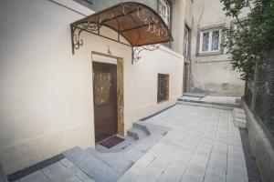 Sweet Home, Apartmány  Yerevan - big - 4