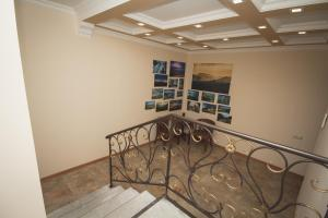 Sweet Home, Apartmány  Yerevan - big - 3