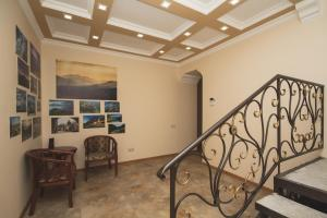Sweet Home, Apartmány  Yerevan - big - 33
