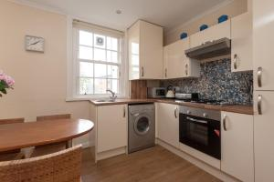 Canongate Apartment, Apartmány  Edinburgh - big - 29
