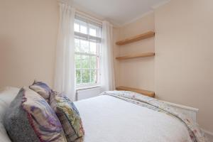 Canongate Apartment, Apartmány  Edinburgh - big - 23