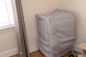 Canongate Apartment, Apartmány  Edinburgh - big - 24