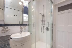 Canongate Apartment, Apartmány  Edinburgh - big - 16
