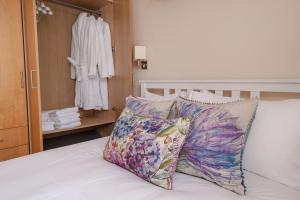 Canongate Apartment, Apartmány  Edinburgh - big - 15