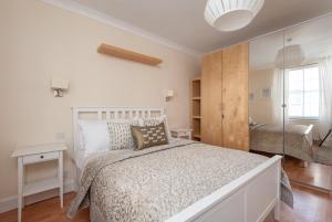 Canongate Apartment, Apartmány  Edinburgh - big - 2