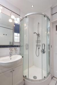 Canongate Apartment, Apartmány  Edinburgh - big - 3