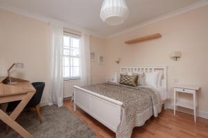Canongate Apartment, Apartmány  Edinburgh - big - 6