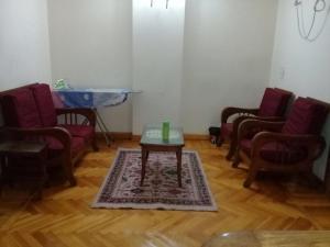 Hawas Villa, Vily  Káhira - big - 7