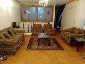 Hawas Villa, Ville  Il Cairo - big - 4