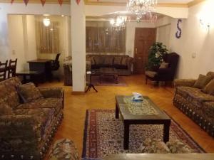 Hawas Villa, Vily  Káhira - big - 2