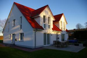Adeles Ferienhaus