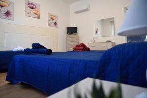 Casa Vacanza il Ponte 3, Apartmány  Arcola - big - 7
