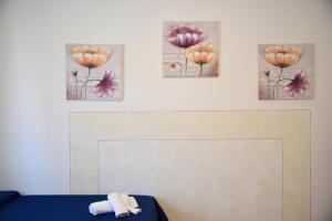 Casa Vacanza il Ponte 3, Apartmány  Arcola - big - 11