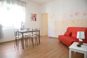 Casa Vacanza il Ponte 3, Apartmány  Arcola - big - 12