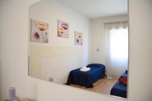 Casa Vacanza il Ponte 3, Apartmány  Arcola - big - 14