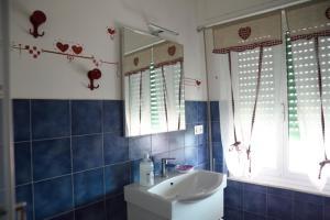 Casa Vacanza il Ponte 3, Apartmány  Arcola - big - 15