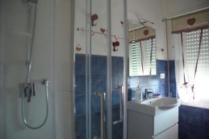 Casa Vacanza il Ponte 3, Apartmány  Arcola - big - 19