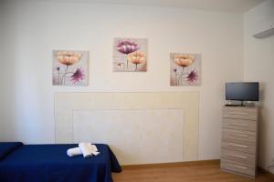 Casa Vacanza il Ponte 3, Apartmány  Arcola - big - 21