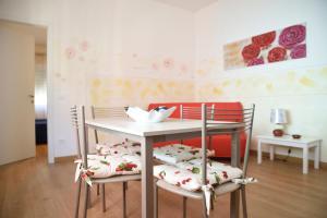 Casa Vacanza il Ponte 3, Apartmány  Arcola - big - 28